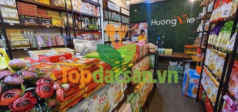 Bánh dừa nướng Quảng Nam mua ở đâu?